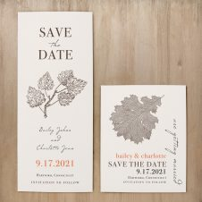 Love Cycle Save the Dates