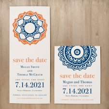 Navajo Navy Save the Dates