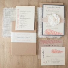 beachromanceboxedweddinginvitations