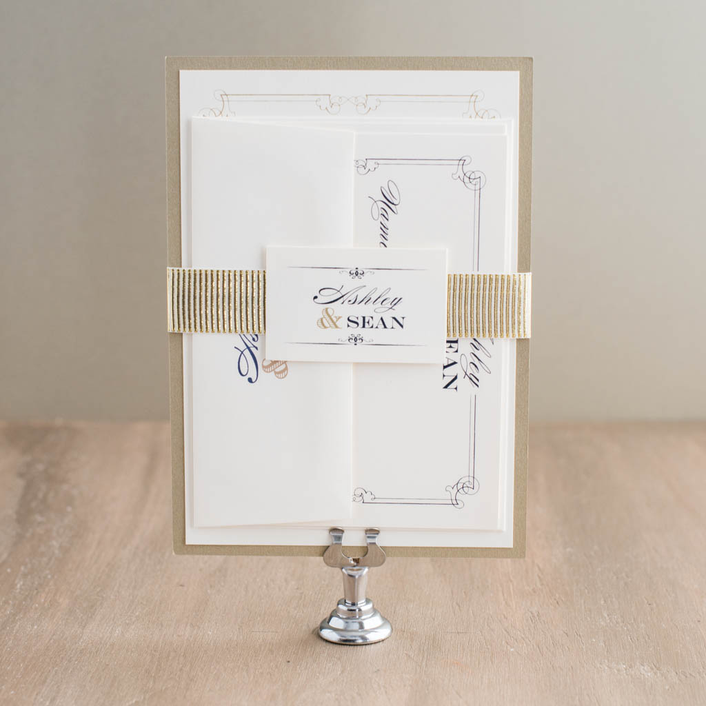 Elegant Wedding Invites Coupon was awesome invitations sample