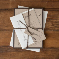 ivoryromanceweddinginvitations