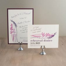lavenderinloverehearsalinvitations