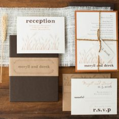 wheatstalkboxedweddinginvitations