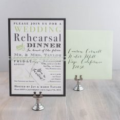mintgreenrehearsalinvitations