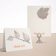 Love Cycle Thank You Cards