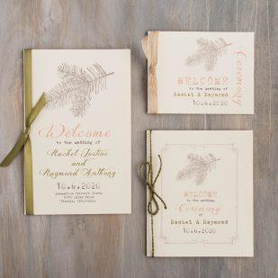 Moss Tree Ceremony Booklet