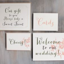 peachandgrayloveslacecustomsigns