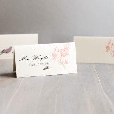 pinkandgrayloveslacetentedplacecards