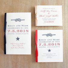 starsandstripesceremonybooklets