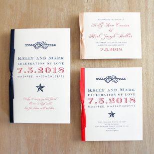 Stars & Stripes Ceremony Booklet