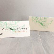 vintagelacetententedplacecards
