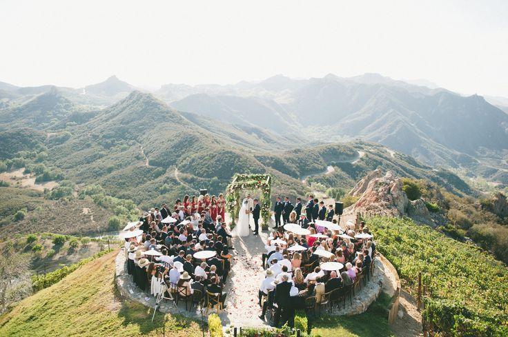 Unique Venue | Wedding Trends for 2016 by Beacon Lane