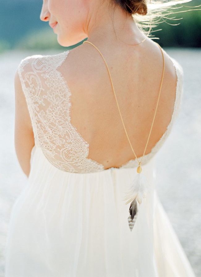 Wedding Dress Trends | Wedding Trends for 2016 by Beacon Lane
