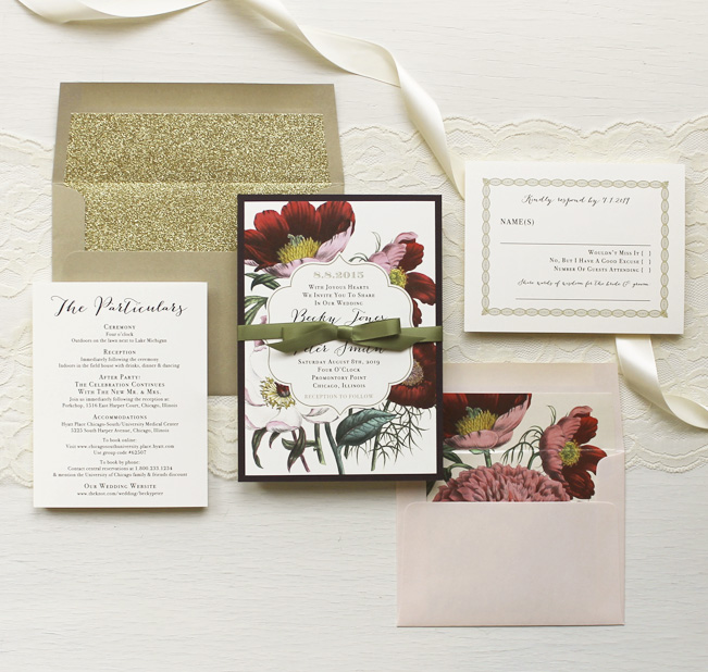 Elegant Wedding Invites Coupon was perfect invitations ideas