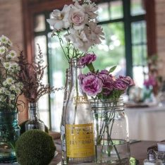 Our Sister's Wedding | Boho & Rustic Chic Summer Wedding