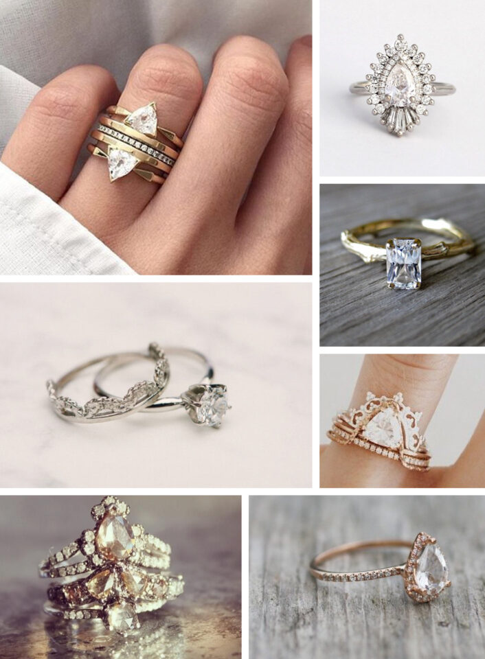 Top Engagement Ring Trends For 2019 Beacon Lane