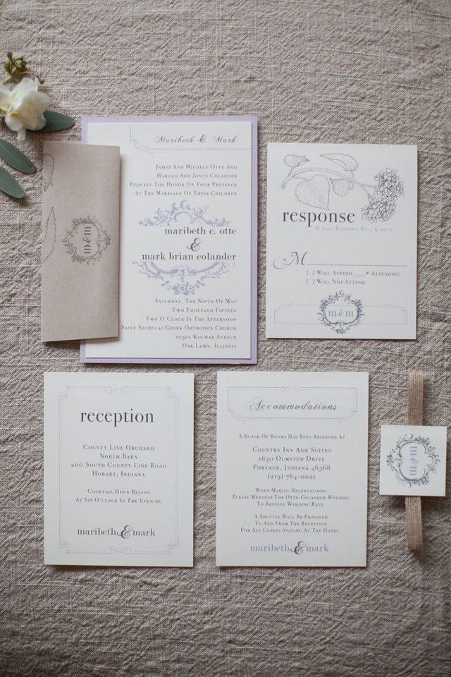 Wedding invitation wording a how to beacon lane stopboris Choice Image