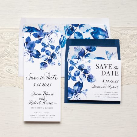 Urban Garden Save The Dates By Beacon Lane