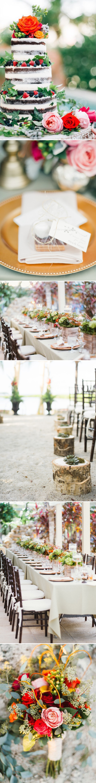 Romantic Vintage Beach Wedding | Beacon Lane Real Wedding