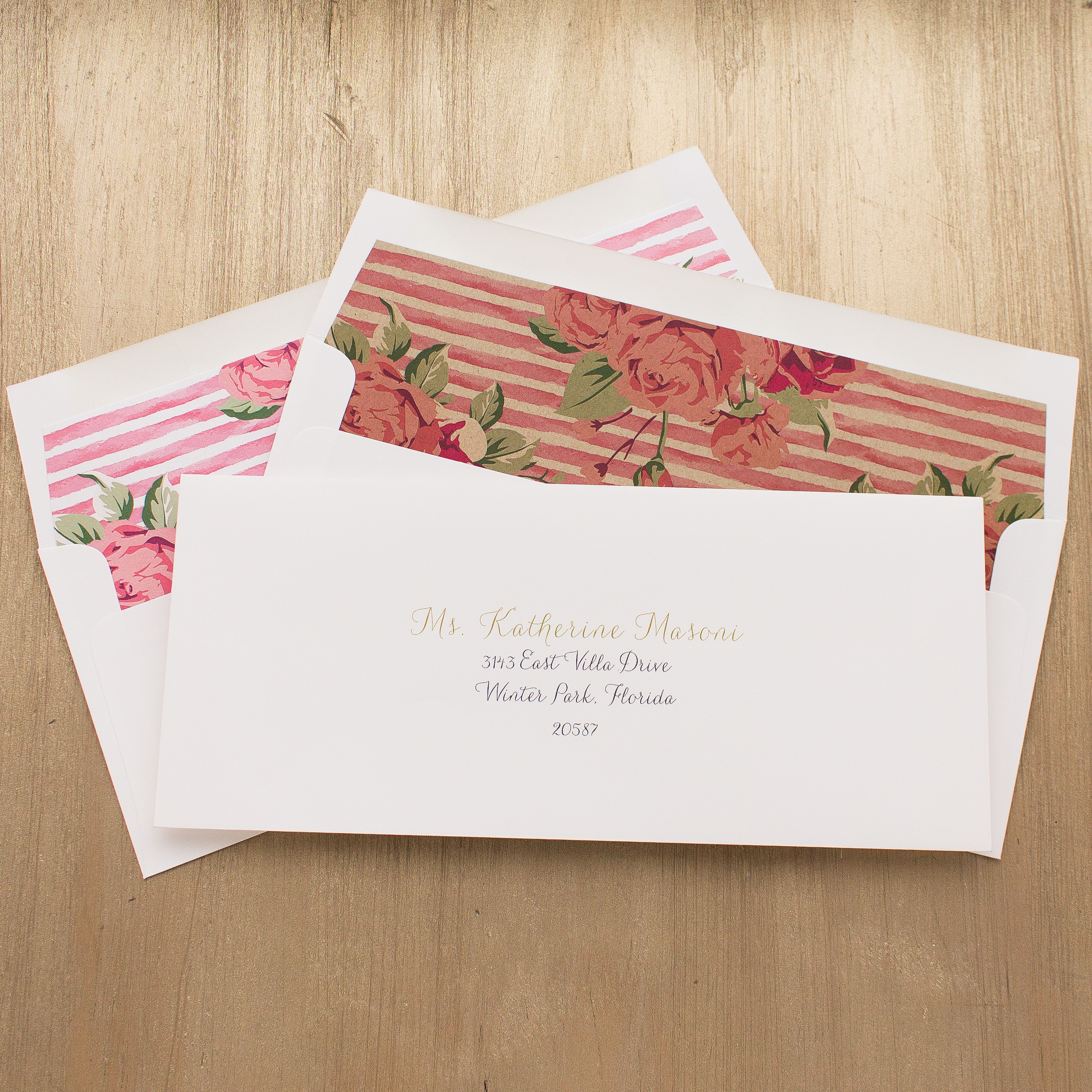 Order custom paper invitations baby shower