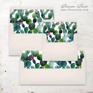 Emerald Cactus