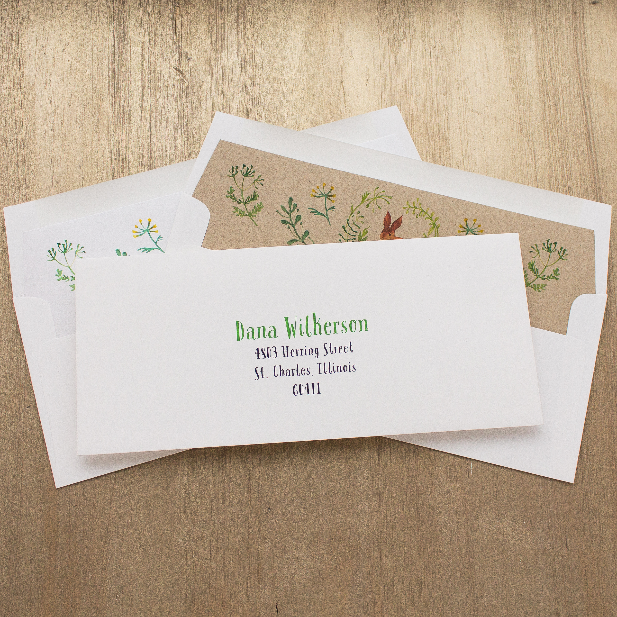 Type Select Baby Shower Invitations w Envelopes