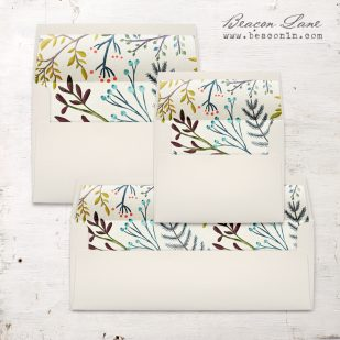 Rustic Branches