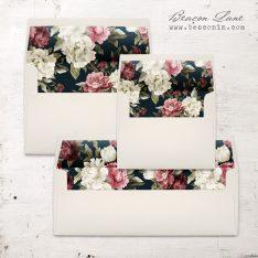 Modern Boho Envelope Liner
