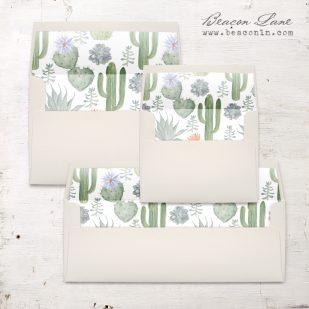 Sage Cactus