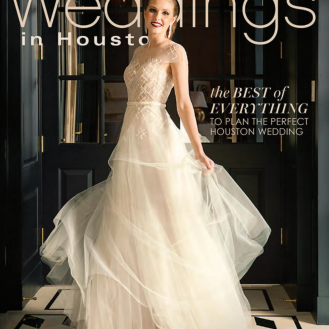 Houston Wedding Magazine