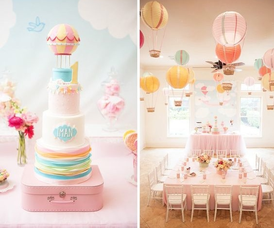 Top Baby Shower Themes Beacon Lane