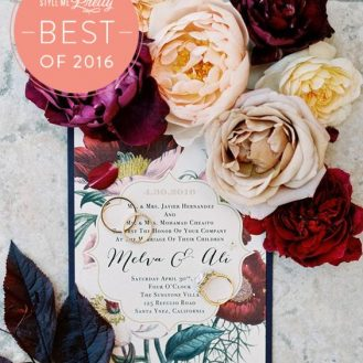 SMP Best of 2016 Wedding