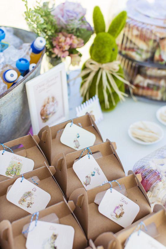 Top Baby Shower Themes |Velveteen Rabbit Baby Shower Invites by Beacon Lane