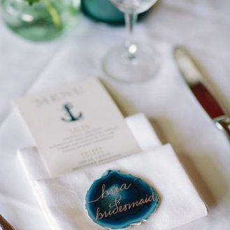 Beacon Lane Real Wedding Featured on Kallima Photography