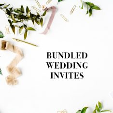 BundledWeddingInvitesBeaconLane