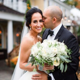 Beacon Lane Real Wedding Featured on Jillian Knight Photography