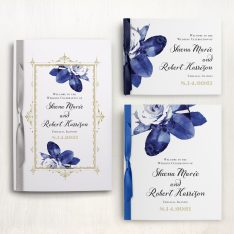 Urban Garden Ceremony Booklets