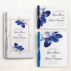 Urban Garden Ceremony Booklet