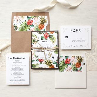 Wedding Invitation Do's & Don'ts