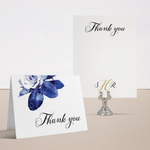Urban Garden Thank You Cards