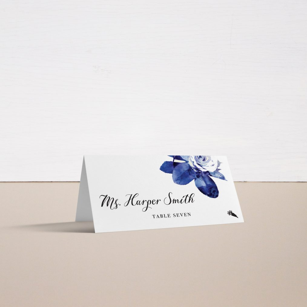 Urban Garden Place and Escort Cards