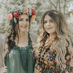 It's a Boho Garden Party! BL Real Bridal Shower