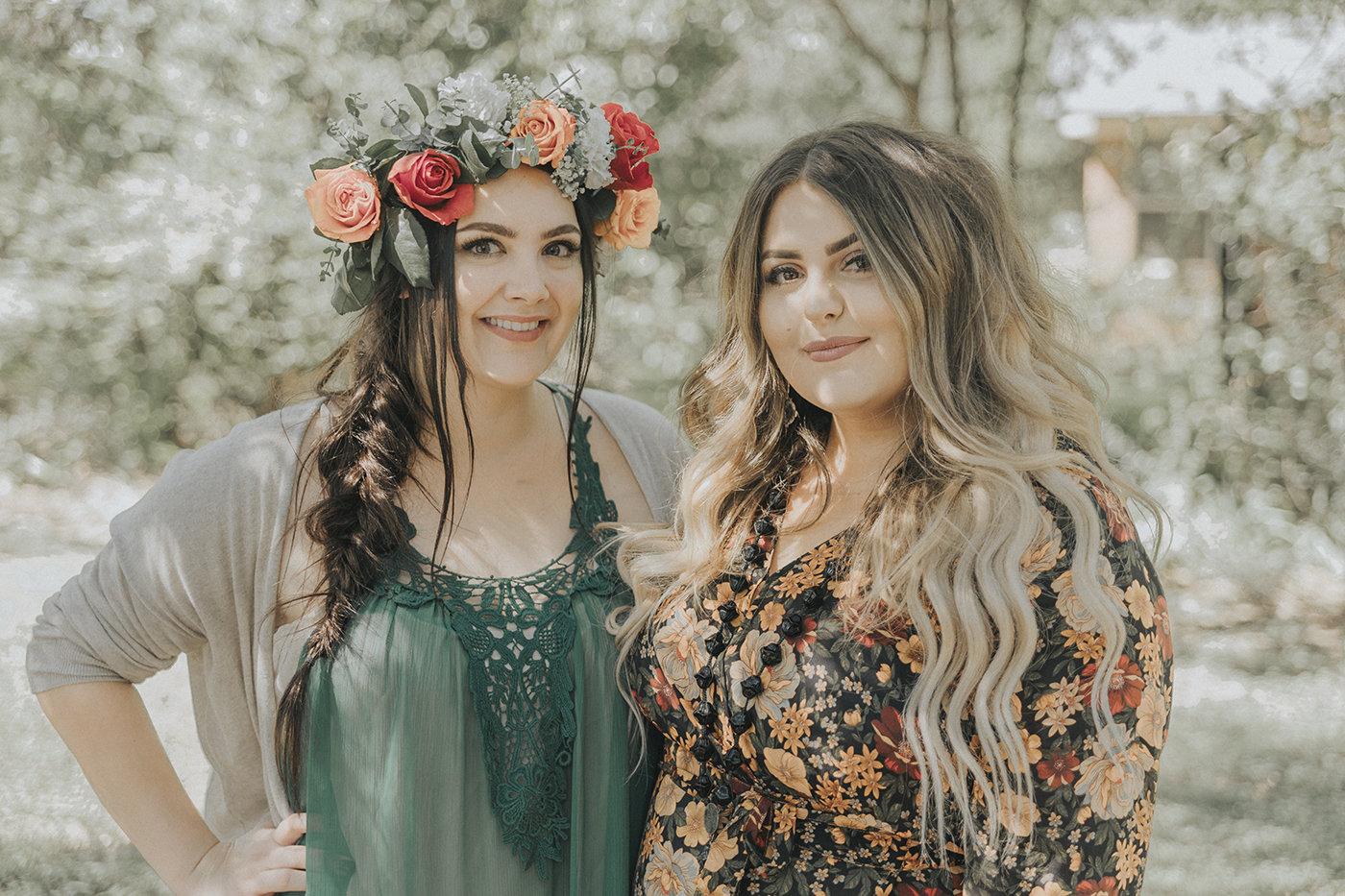 It\'s a Boho Garden Party! BL Real Bridal Shower | Beacon Lane