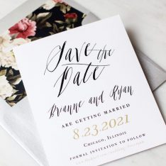 Top 5 Tips For Save The Dates