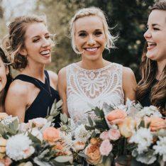 Rebekah & Hank's Austin Mansion Wedding