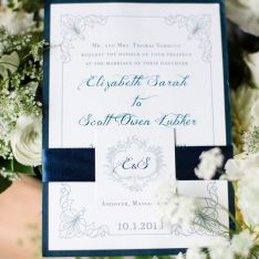 How to Word Your Wedding RSVP