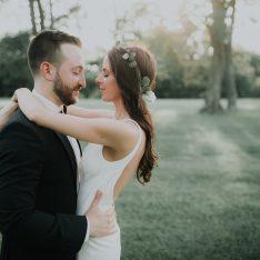Elegant Hudson Valley Wedding