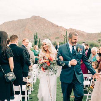 Vintage Southwestern Wedding Made Of Boho Dreams