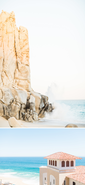Cabo Beach Resort Wedding