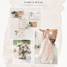 Classic & Romantic Wedding